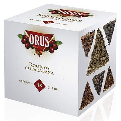 Mejor Té Rooibos