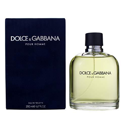 Mejor Dolce Gabbana Pour Homme