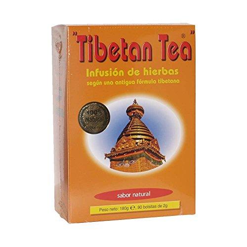 Mejor Té Tibetano