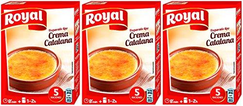 Mejor Crema Catalana