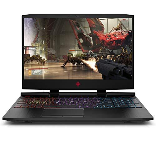 Mejor Portátil HP Omen Gaming