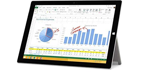 Mejores  Portátiles Micrososft Surface Pro