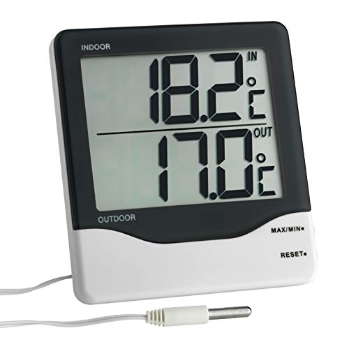 Mejores termómetros bimetálicos
