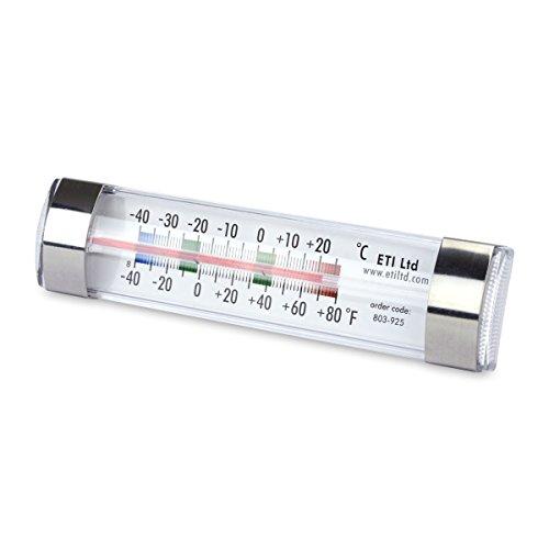 Mejores termómetros para neveras y congeladores