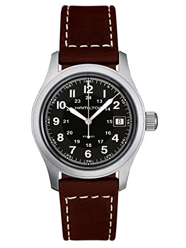 Mejores relojes Hamilton hombre