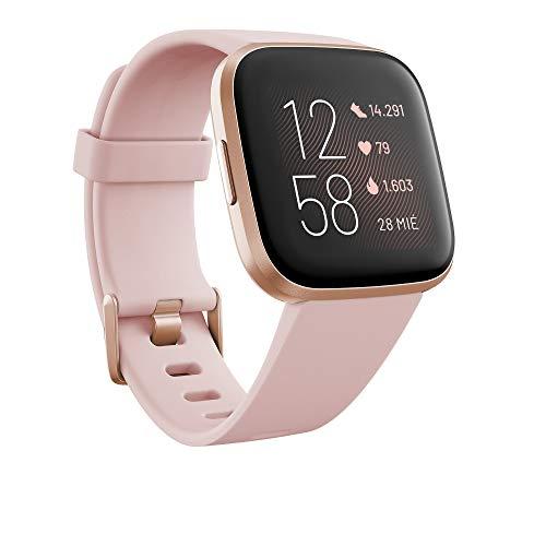 Mejores relojes inteligentes mujer