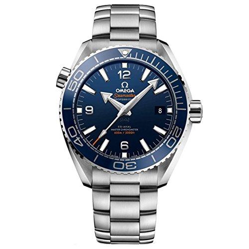 Mejores relojes omega