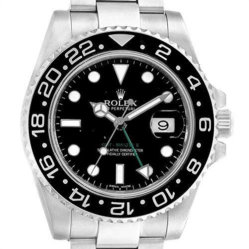 Mejores relojes de lujo