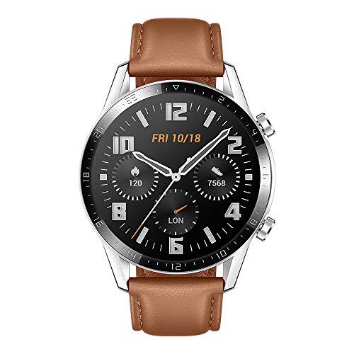 Mejores relojes Huawei