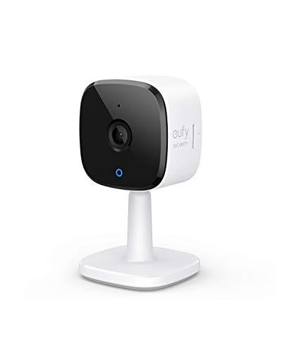 Cámara de vigilancia eufy Security 2K