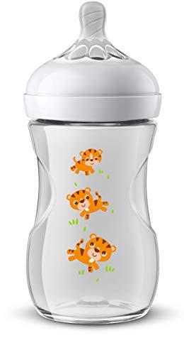 Mejores Biberones de cristal para bebes