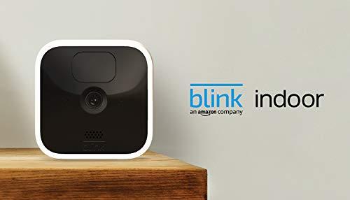 Comprar cámara de vigilancia Blink Mini