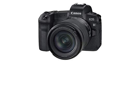 Comprar Canon EOS R