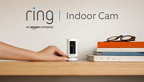 Cámara de vigilancia Ring Indoor