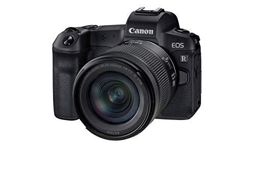 Comprar cámara Canon EOS R5