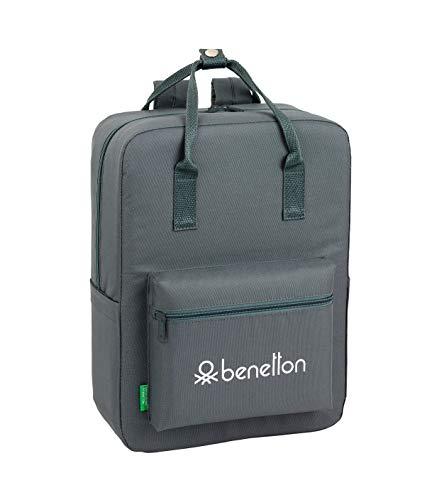 Mejores mochilas Benetton