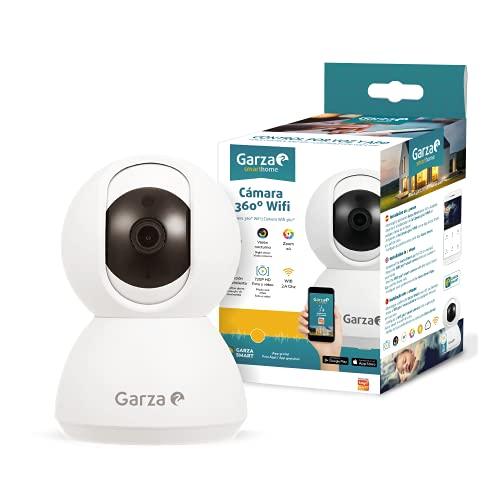Cámara de vigilancia Garza ® Smarthome
