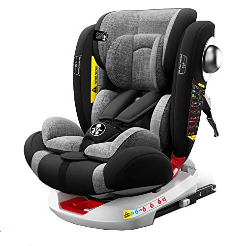 Asientos de coche para bebes