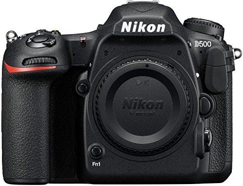 Comprar cámara Nikon D5