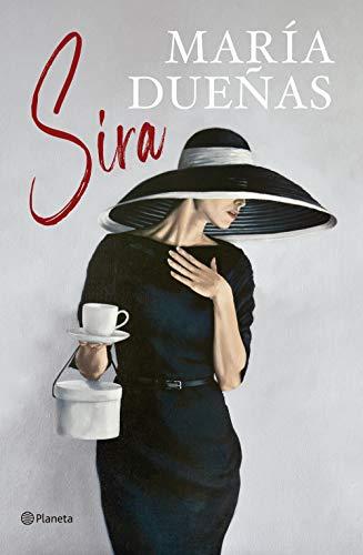 Comprar libro Sira