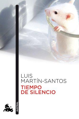 Comprar libro Tiempo de silencio