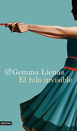 Comprar libro el hilo invisible