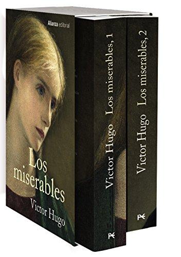 Comprar Libro los miserables