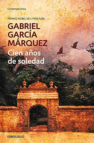 Comprar Libro Cien Años de Soledad