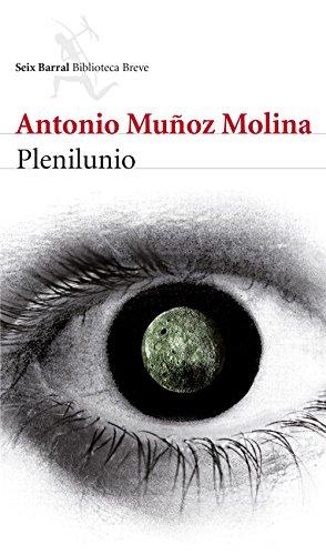 Comprar libro Plenilunio