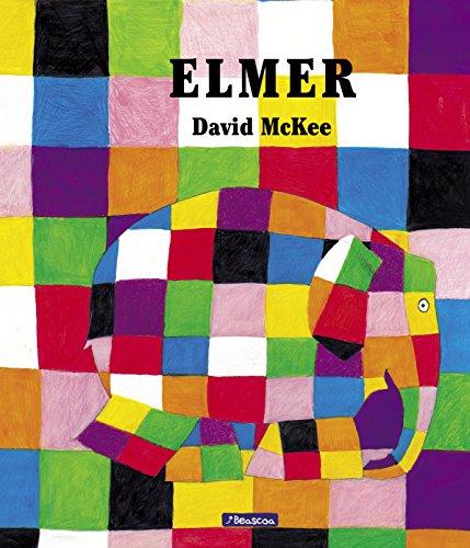 Comprar El libro Elmer