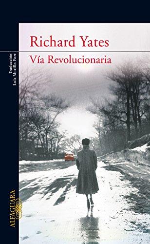 Libro Vía revolucionaria