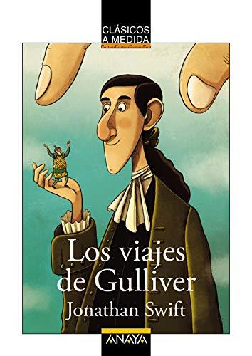 Comprar libro Los viajes de Gulliver