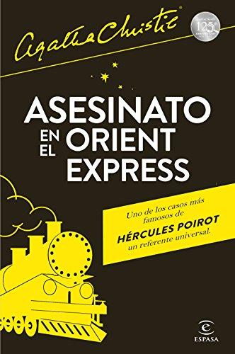 Comprar libro Asesinato en el Orient Express