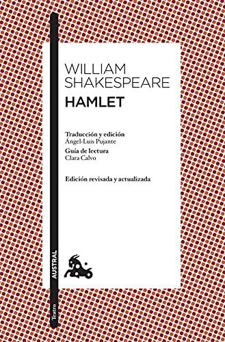 Comprar Libro Hamlet